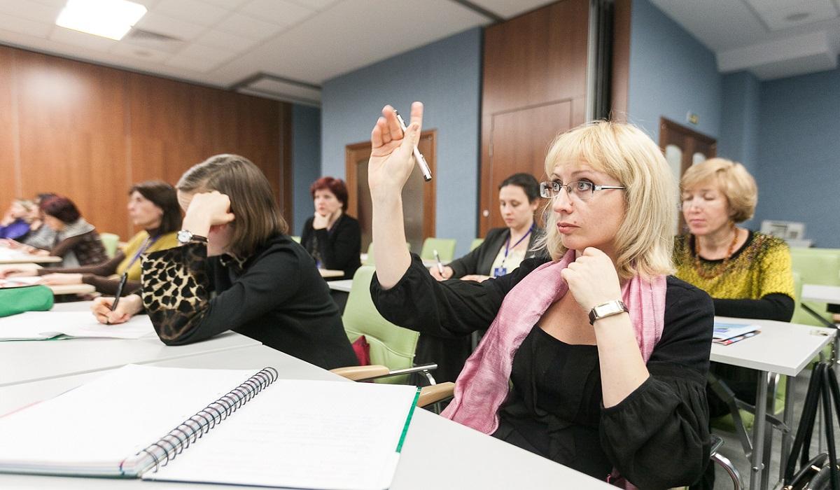 Повышение квалификации педагогов, осуществляющих обучение на дому детей с ОВЗ в соответствии с требованиями ФГОС